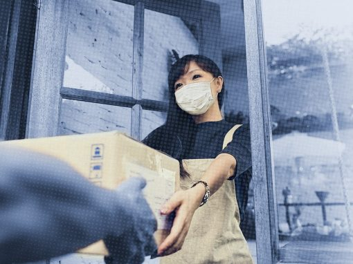 CareNext Delivers Care Packages amid the Pandemic to those in Need